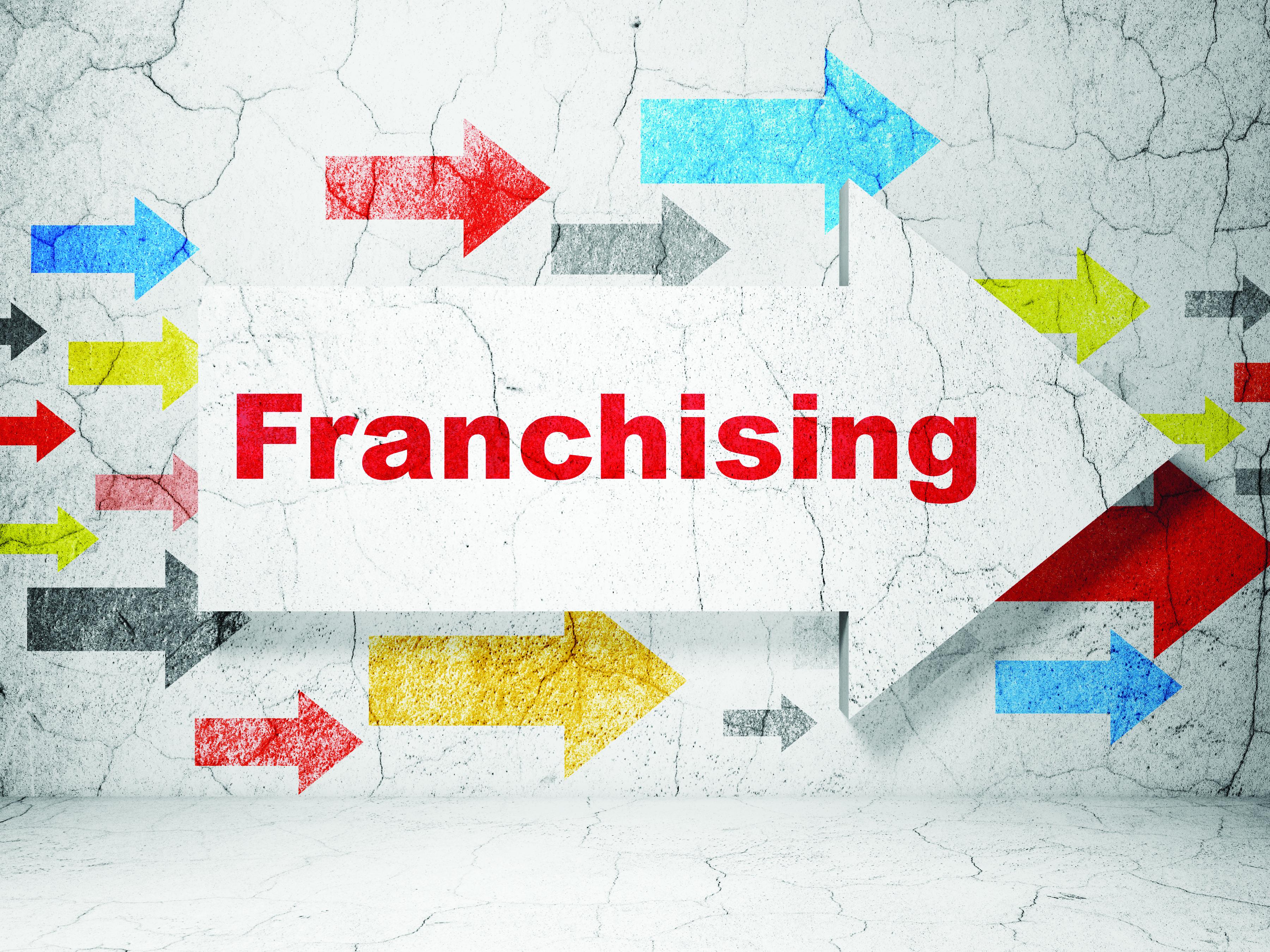 franchise-arrows