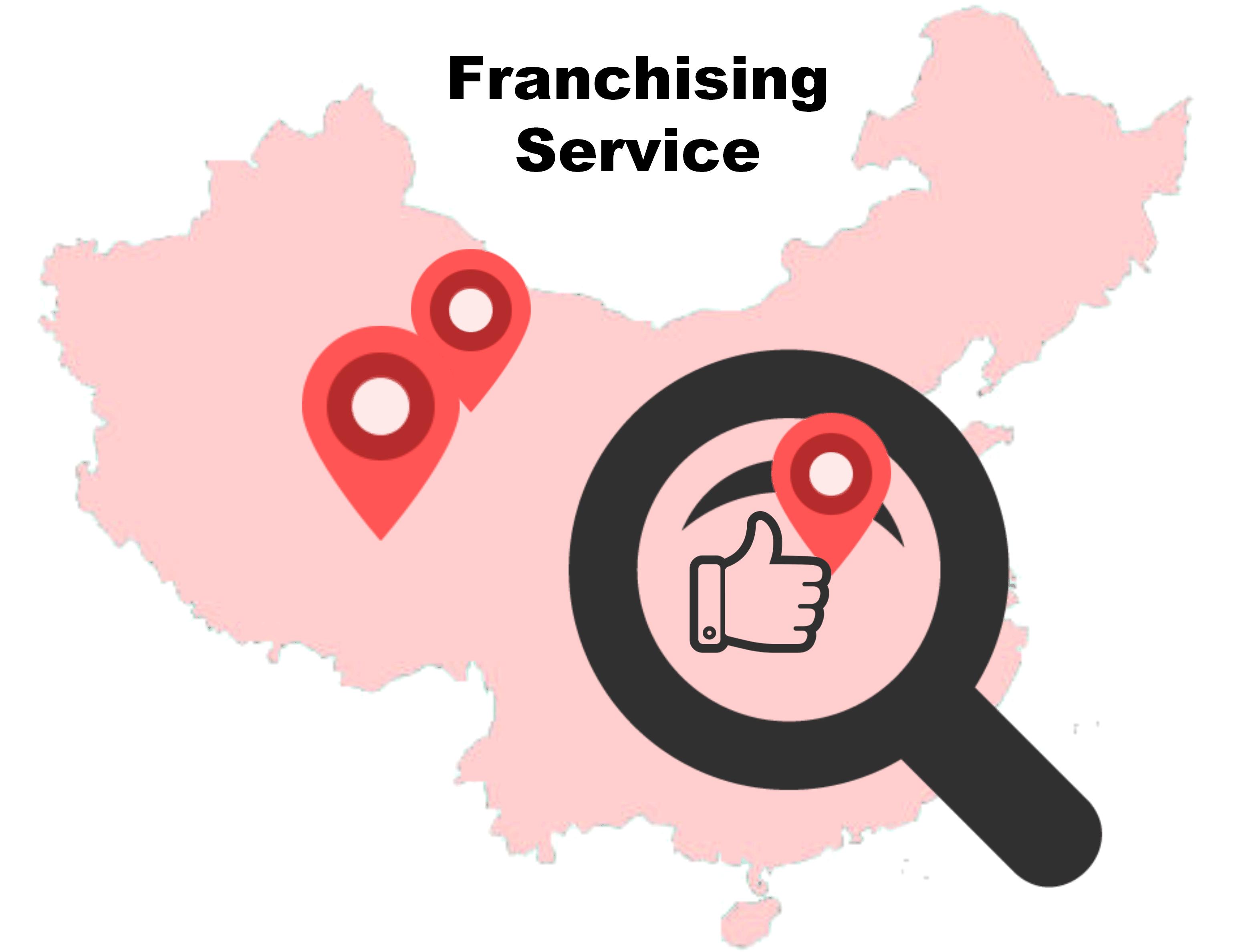 franchising-service