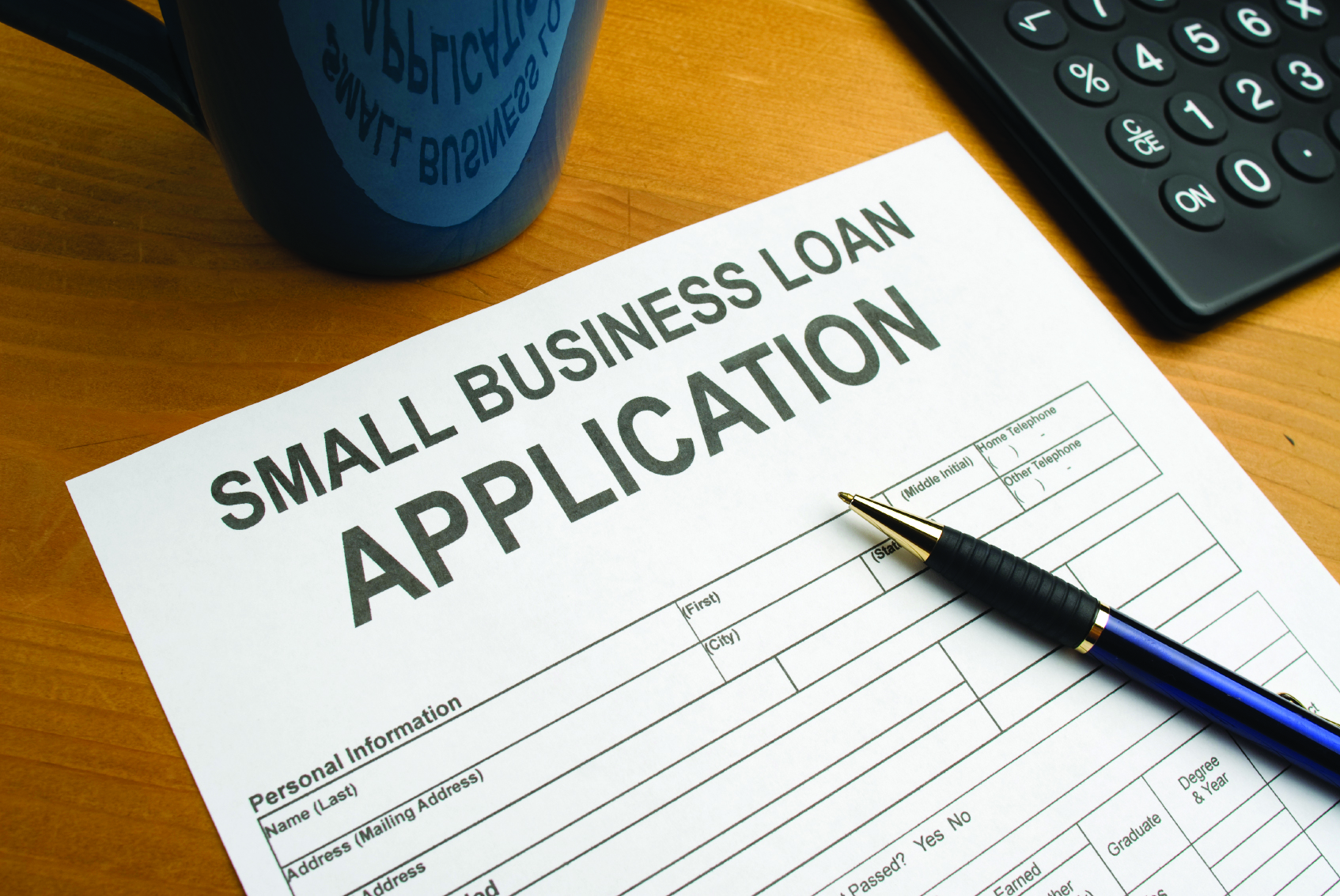 small-bus-loan-app